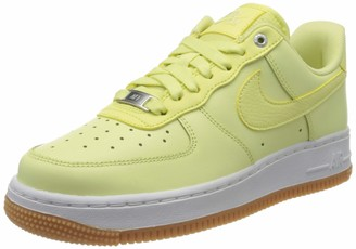 Nike Wmns Air Force 1 '07 Prm Womens Basketball Shoes