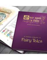 Fashion World Personalised Fairy Tales Collection