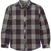 Billabong Men's Grayson Woven Short Sleeve Shirt