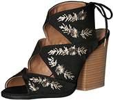 Qupid Women's Barnes-99a Boot