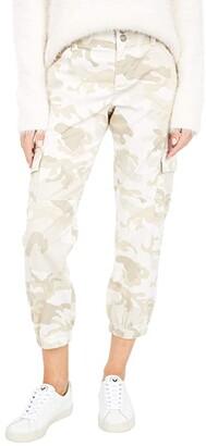 Sanctuary Terrain 2020 (Little Hero Camo) Women's Casual Pants