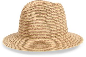 Treasure & Bond Stripe Panama Hat