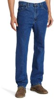 Lee Men's Fit Regular Straight Leg Jean