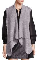 Soft Joie Joie Orrin Boucle Sweater Vest
