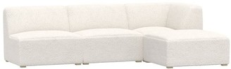 Pottery Barn Teen Riley Lounge Super Sectional Set