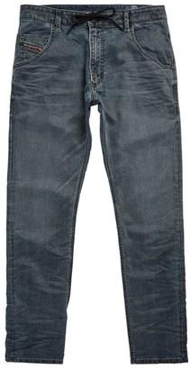 Diesel Drawstring Krooley Jeans