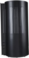 Objecto H5 Spiral Hybrid Humidifier with Aroma Therapy & LED Light, Black