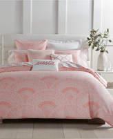 Charter Club Damask Designs 3-Pc. Poppy Patchwork Medallion-Print Full/Queen Comforter Set
