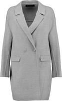 Pringle Wool and cashmere-blend felt coat