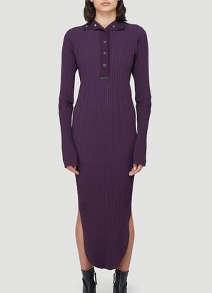 Eytys Kitana Ribbed Dress