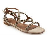 Lola Cruz 158Z30BK - Embellished Sandal