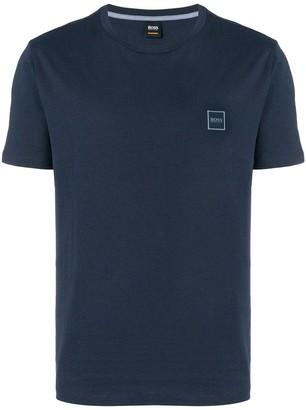 HUGO BOSS brand logo T-shirt