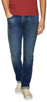 Woven Bogart Slim Jeans