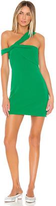 Lovers + Friends Topher Mini Dress