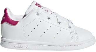 adidas Stan Smith Infants I Leather Trainers