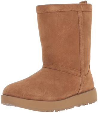 UGG Women's W Classic Short Waterproof Ankle Boots