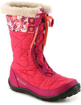 Columbia Girls MINX MID II Youth Snow Boot