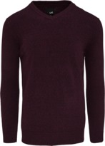 yd. Shay Knit - Burgundy