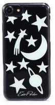 Edie Parker Solar System Phone Case