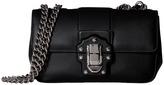 Dolce & Gabbana Lucia Bag with Gold Chain