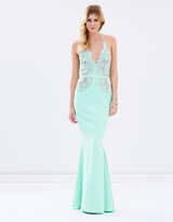 Adorn Gown