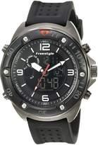 Freestyle Men's 10022921 Precision 2.0 Analog-Digital Display Japanese Quartz Watch