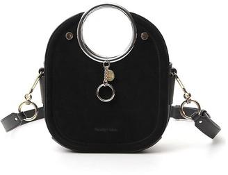 See by Chloe Ring Handle Tote Bag