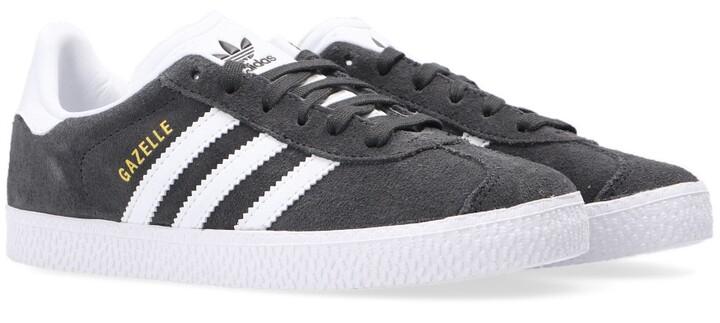 Gazelle C Sneakers Unisex Grey