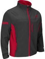 Men's Stadium Alabama Crimson Tide College Yukon II Softshell Full-Zip Jacket
