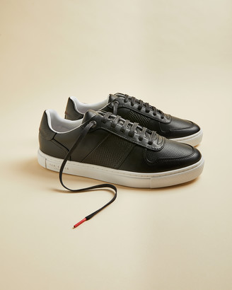 Ted Baker COPPOL Branded trainers