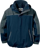 North End NE MEN 3 IN 1 SM SL MID JKT (XL)