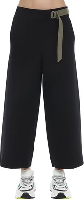 Falke Technical Viscose Blend Pants
