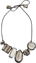 Max Mara Aceri necklace