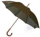 London Undercover Olive City Gent Defence Umbrella