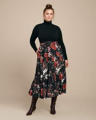 Nicholas Prairie Skirt