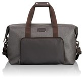 Tumi Men's 'Alpha 2' Travel Satchel - Black