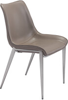 ZUO Set Of 2 Magnus Dining Chairs