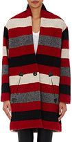 Etoile Isabel Marant Women's Gabrie Coat-RED