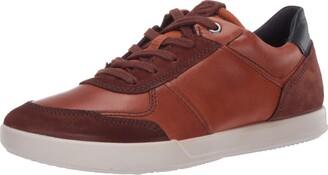 Ecco mens Collin 2.0 Dress Sneaker