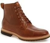 Timberland 'Westhaven 6' Side Zip Boot (Men)