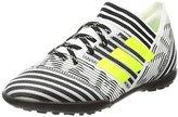 adidas Girls' Nemeziz Tango 73 Tf J Footbal Shoes,5.5UK Child