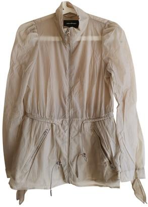 Mackage Beige Jacket for Women