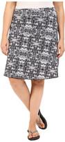 Soybu Plus Size Wanderlust Skirt
