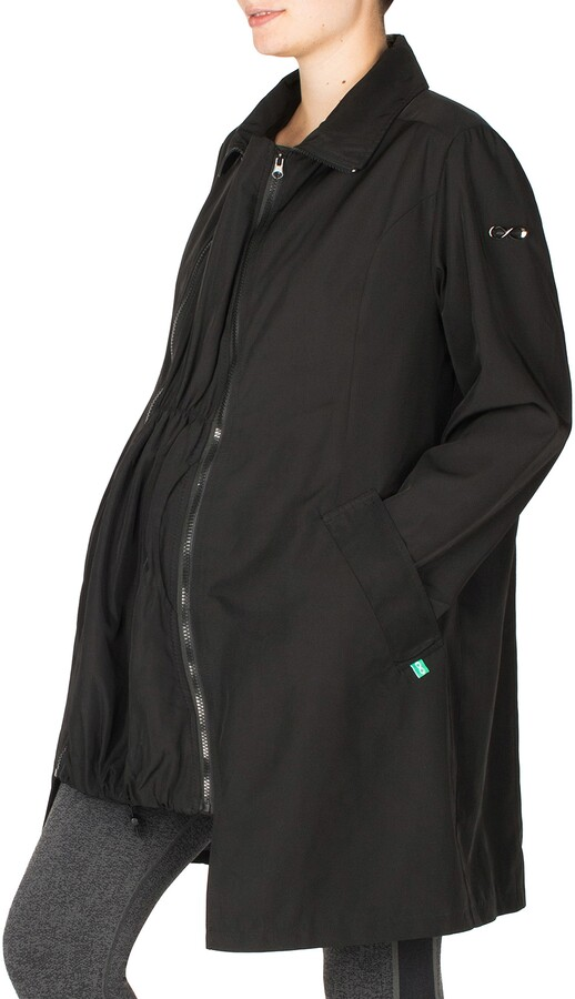 Thumbnail for your product : Modern Eternity Convertible 3-in-1 Maternity/Nursing Coat