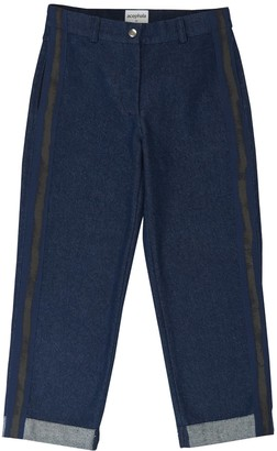 Allora Cropped Jeans
