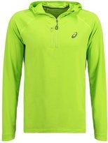 Asics Fujitrail Sports Shirt Keylime