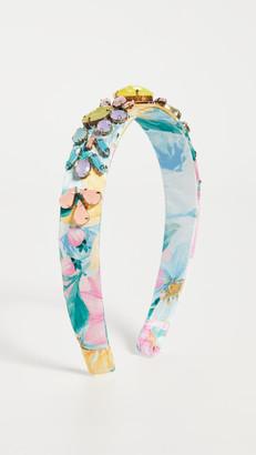 HEMANT AND NANDITA Multicolor Headband