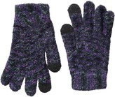 Steve Madden Space Dyed iTouch Gloves Dress Gloves