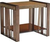Lexington Zavala Intersect End Table