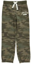 "Carter's Little Boys' ""Camo Fleece"" Sweatpants"